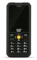 CAT B30 Dual SIM Czarny
