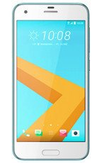 HTC One A9s 32GB Aqua Silver