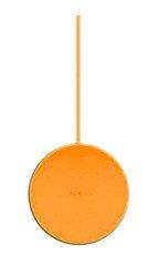Ładowarka bezprzewodowa USB Nokia DT-601 Pomarańczowa (standard Qi)
