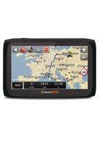 Nawigacja samochodowa SmartGPS SG720 MapaMap EUROPA 48 | OUTLET