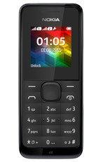 Nowa Nokia 105 Dual SIM Czarna