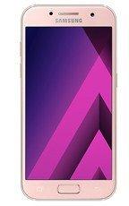 Samsung Galaxy A3 (2017) Różowy (Peach Cloud) SM-A320F