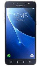Samsung Galaxy J5 (2016) Czarny 8GB