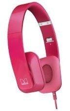Słuchawki Stereo Nokia Purity HD by Monster Różowe WH-930