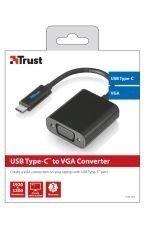 Trust Adapter USB-C do VGA