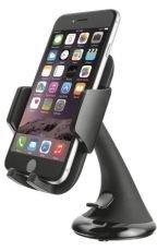 Uchwyt Samochodowy Uniwersalny na Smartfony do 6''