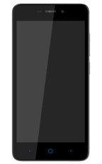 ZTE Blade A452 Dual SIM Czarny