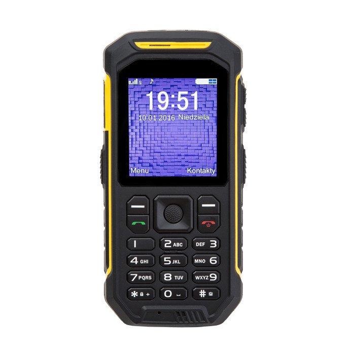 Telefunken Outdoor WT2 Dual SIM