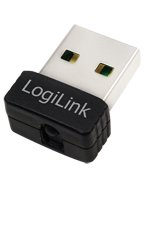 Karta sieciowa LogiLink 802.11n/g/b USB 2.0 150Mbps