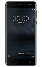 NOKIA 5 Single SIM Czarna 16GB LTE