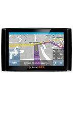 Nawigacja samochodowa SmartGPS SG732 TT EU LTM