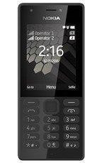 Nokia 216 Dual Sim Czarna