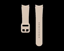 Pasek Samsung Sport 20mm M/L Różowy (ET-SFR87LPEGEU)