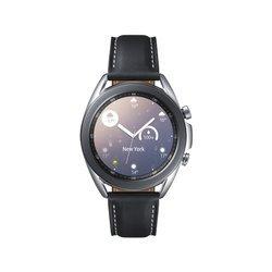 Samsung Galaxy Watch 3 Srebrny 41mm LTE (SM-R855FZSAEUE)