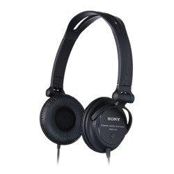 Słuchawki Sony MDR-V150 Czarny