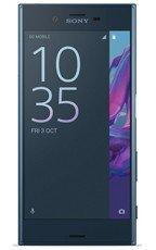 Sony Xperia XZ Forest Blue 32GB  F8331