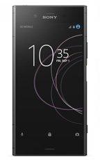 Sony Xperia XZ1 Dual SIM Czarna 64GB  G8342
