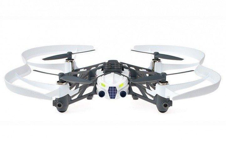 Dron Parrot Airborne Cargo Mars Biały