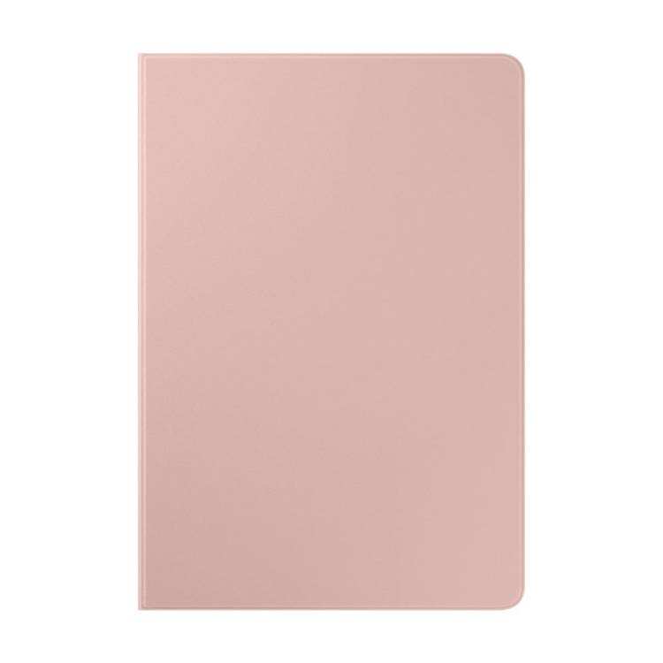 Etui Samsung Book Cover Brązowy do Galaxy Tab S7 / S7 5G (EF-BT870PAEGEU)