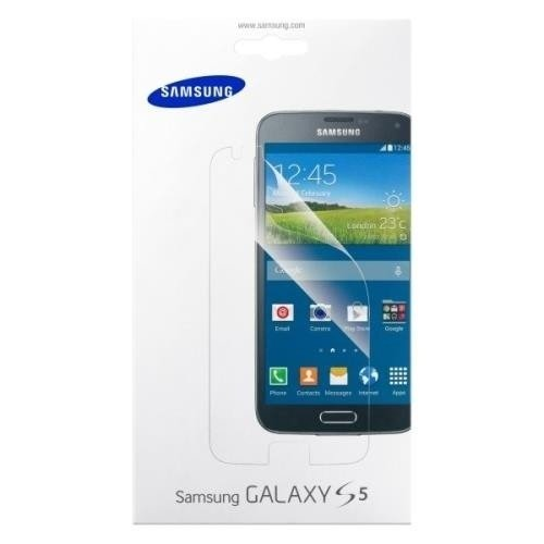 Folia ochronna do Galaxy S5 ET-FG900CTEGWW