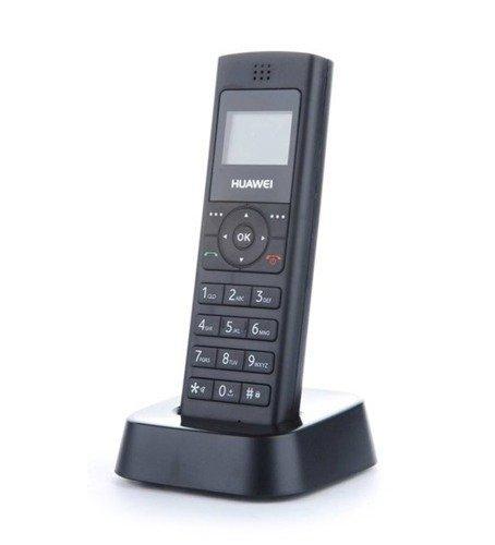 HUAWEI F360 Czarny telefon stacjonarny GSM