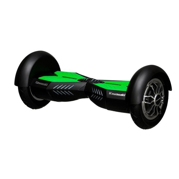 Jeździk Kawasaki Balance Scooter KX-PRO10.0A | Deskorolka elektryczna | OUTLET (D10)