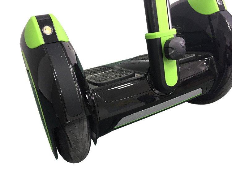 Jeździk elektryczny Kawasaki Streetboard KX-ST14.0