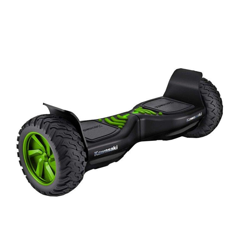 Jeździk elektryczny Kawasaki Balance Scooter KX-CROSS8.5A | Deskorolka elektryczna