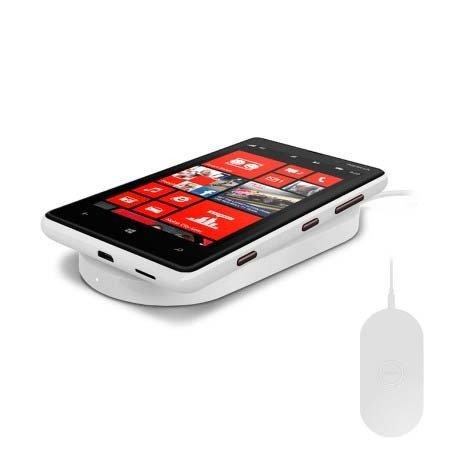 Ładowarka bezprzewodowa Nokia DT-900 Biała Qi