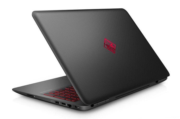 Laptop HP OMEN i5/8GB/1TB/GTX960/W10 Czarny / Z ekspozycji