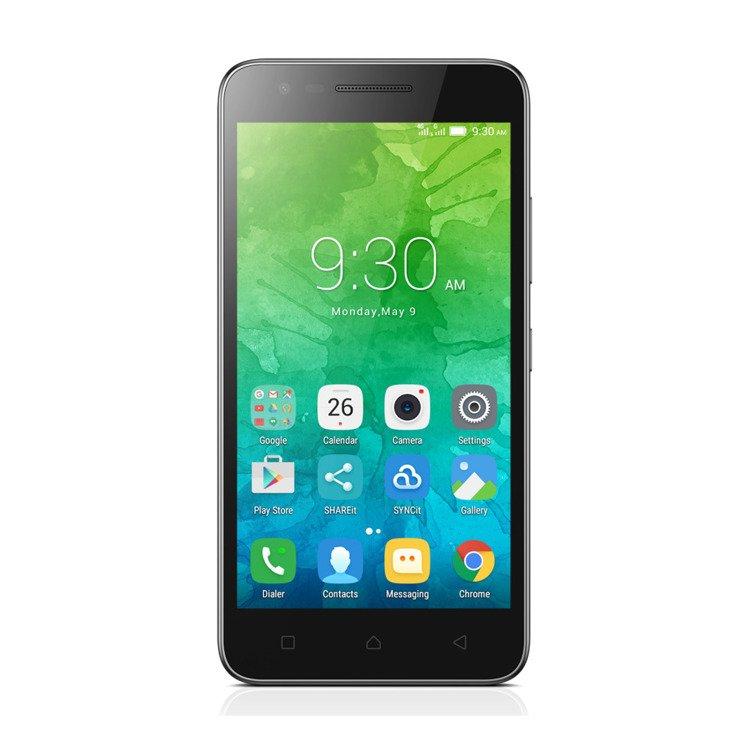 Lenovo C2 LTE 8GB Dual SIM Czarny