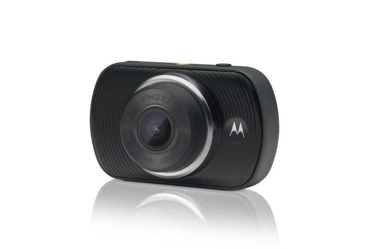 Motorola MDC50 Czarny Samochodowy Wideorejestrator HD