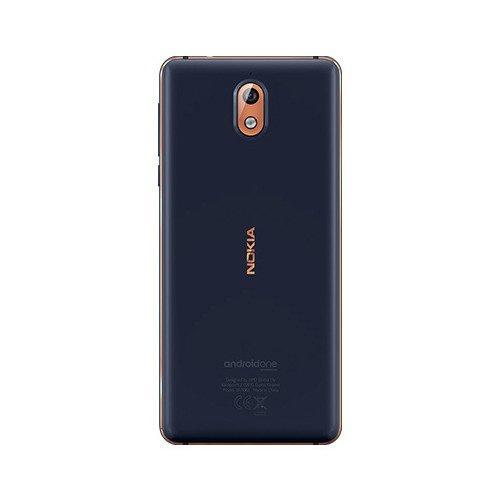 NOKIA 3.1 Dual SIM Niebieska 16GB LTE