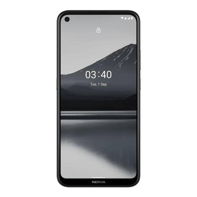 NOKIA 3.4 Dual SIM Grey/Stalowy 3/64GB