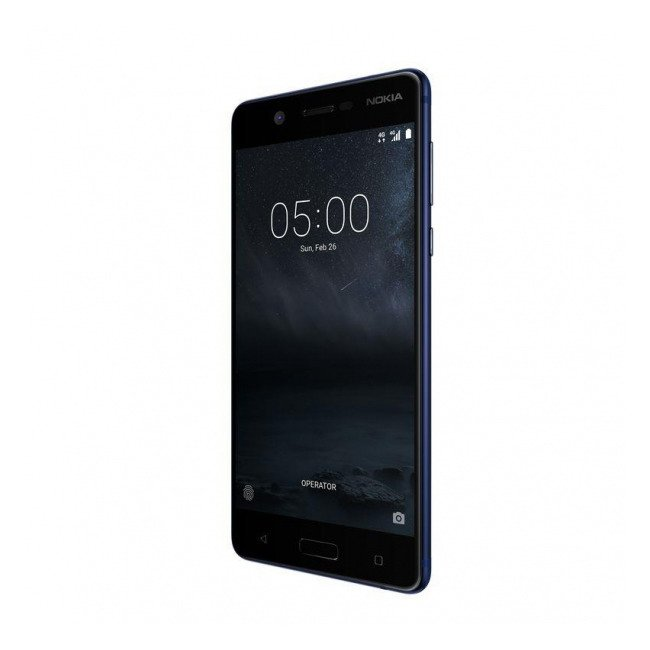 NOKIA 5 Single SIM Granatowa 2/16GB LTE