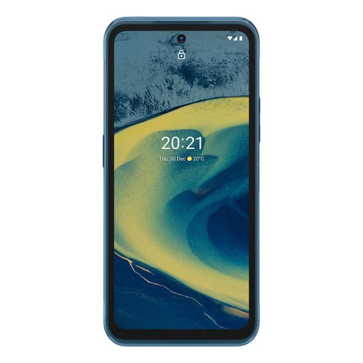 Nokia XR20 Dual SIM Niebieski 4/64GB