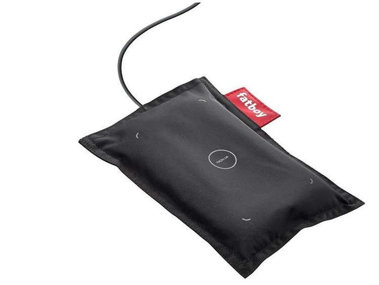 Poduszka Ładująca Nokia by Fatboy DT-901 Czarna