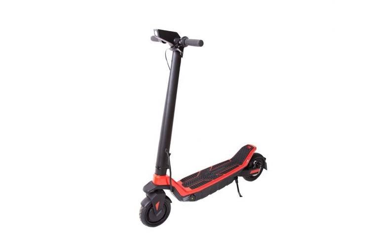 Rider RS Sport Hulajnoga Elektryczna Czerwona
