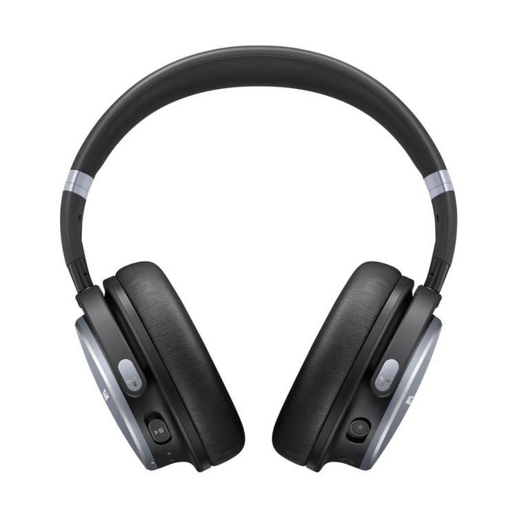 Samsung AKG Y600NC Słuchawki BT Srebrne (GP-Y600HAHCAAC)