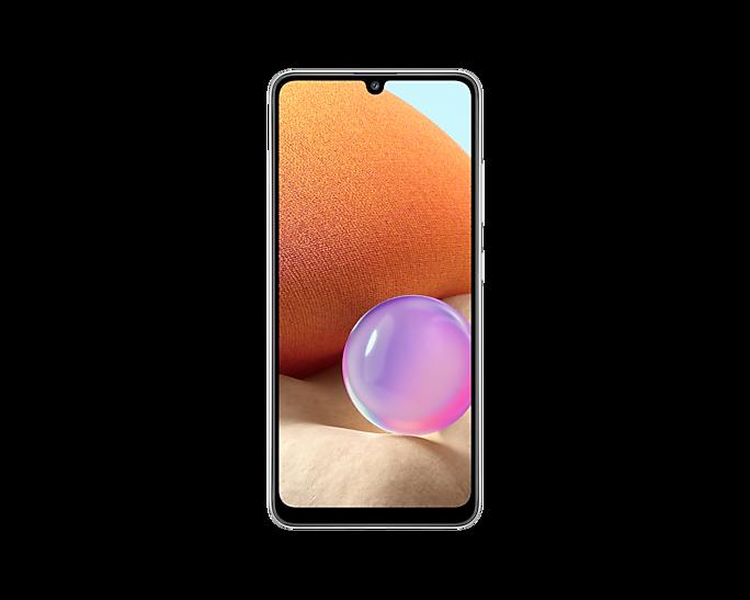 Samsung Galaxy A32 Dual SIM Biały 4/128GB (SM-A325FZWGEUE)