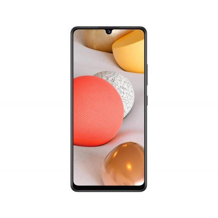 Samsung Galaxy A42 5G Dual SIM Czarny 4/128GB (SM-A426BZKDEUE)