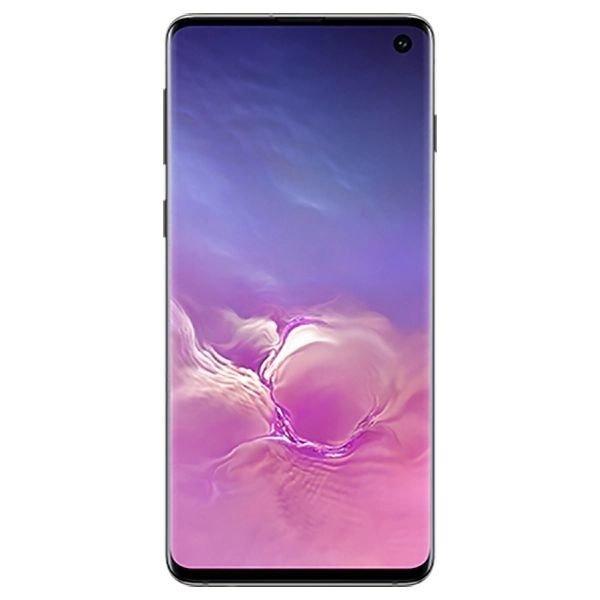 Samsung Galaxy S10 Czarny 8/128GB SM-G973FZKDXEO