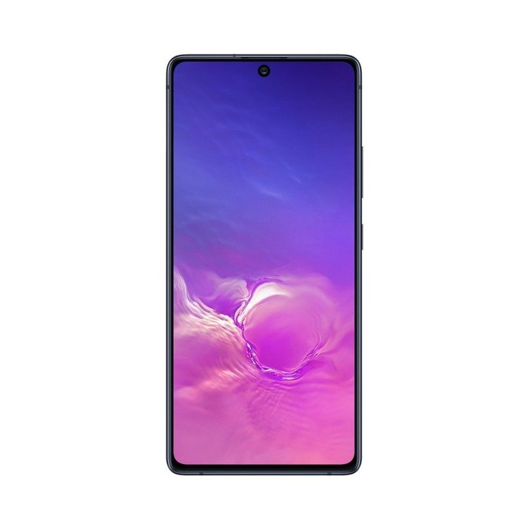Samsung Galaxy S10 Lite Czarny 8/128GB SM-G770FZKDXEO
