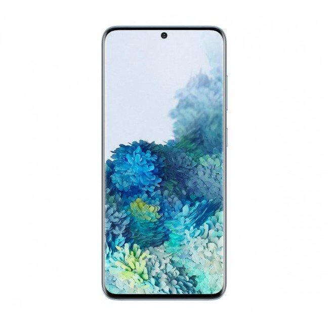 Samsung Galaxy S20+ Dual SIM Cloud Blue 8/128GB (SM-G985FLBDEUE) /OUTLET