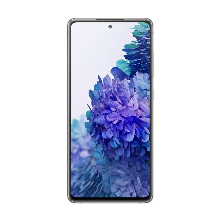 Samsung Galaxy S20 FE Biały 6/128GB (SM-G780GZWDEUE)