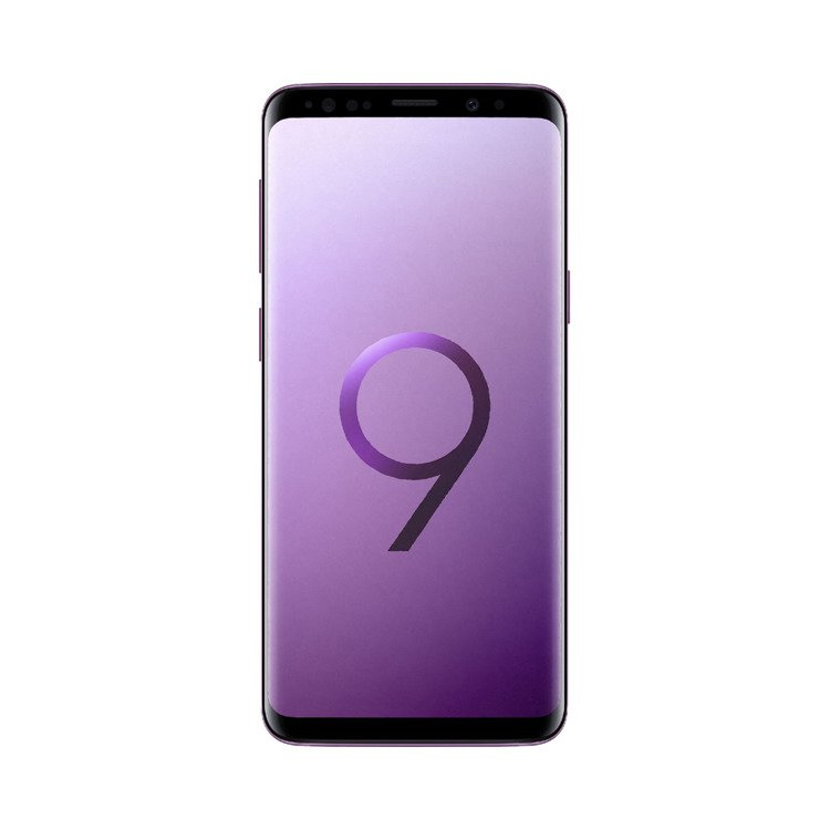 Samsung Galaxy S9 Lilac Purple/Fioletowy 4/64GB Duos (SM-G960FZPDXEO) /OUTLET