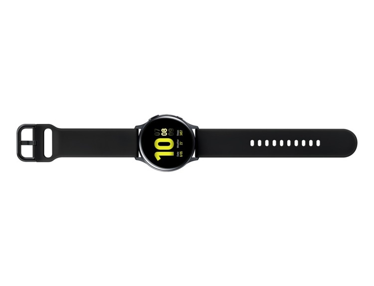 Samsung Galaxy Watch Active 2 Aluminium Czarny 40mm | SM-R830NZKAXEO