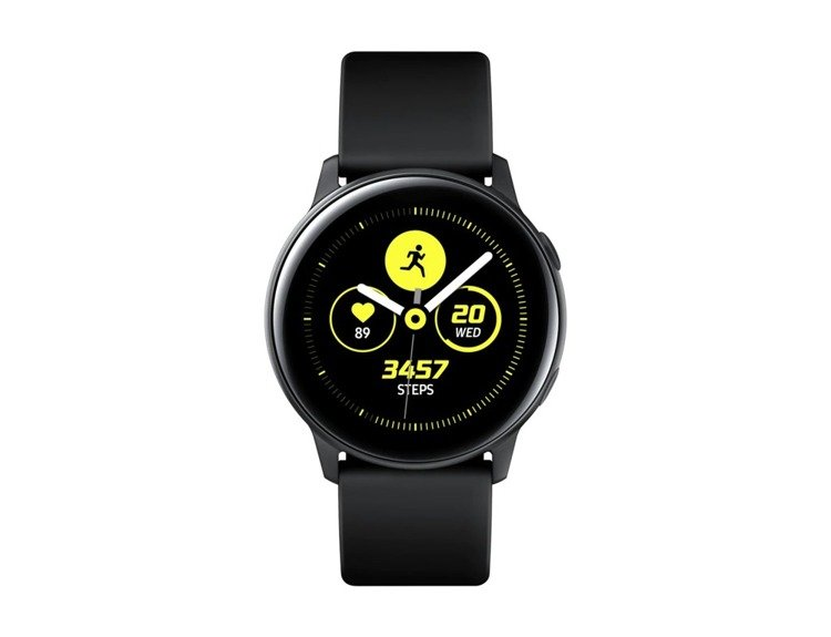 Samsung Galaxy Watch Active Czarny   SM-R500NZKAXEO