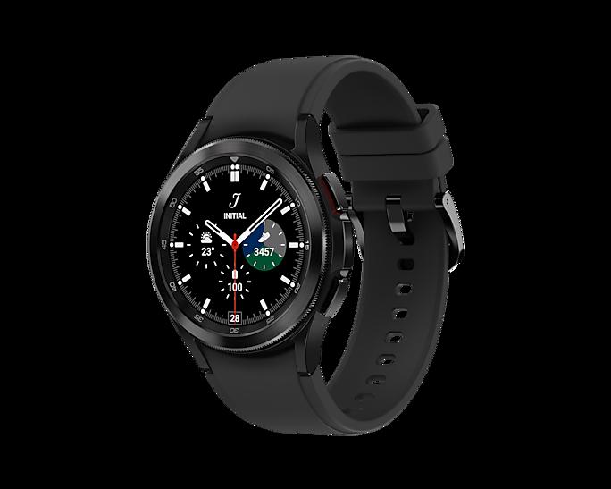 Samsung Galaxy Watch4 Classic Czarny 42mm (SM-R880NZKAEUE)