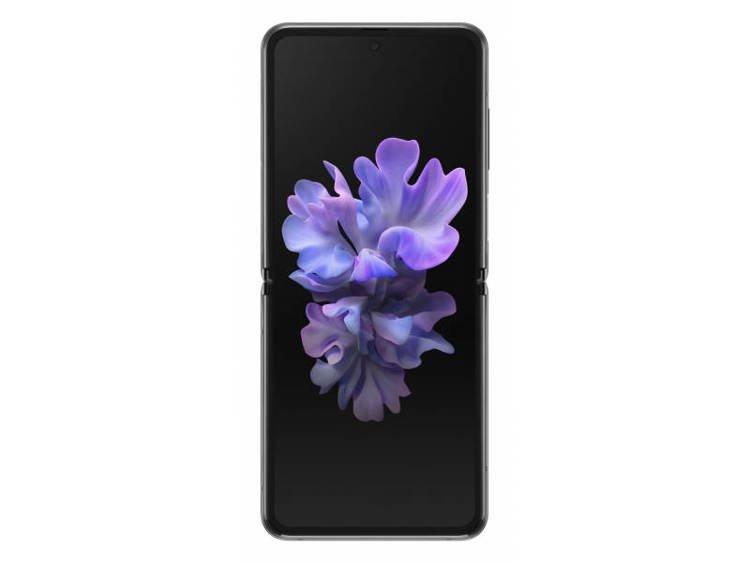 Samsung Galaxy Z Flip 5G Dual SIM Szary 256GB (SM-F707BZAAXEO)